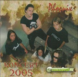 Phoenix RT Koncert 2005