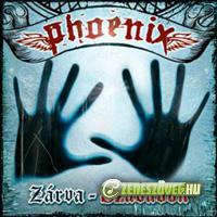 Phoenix RT Zárva - szabadon