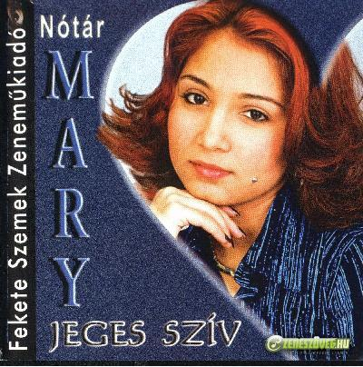 Nótár Mary Jeges Szív