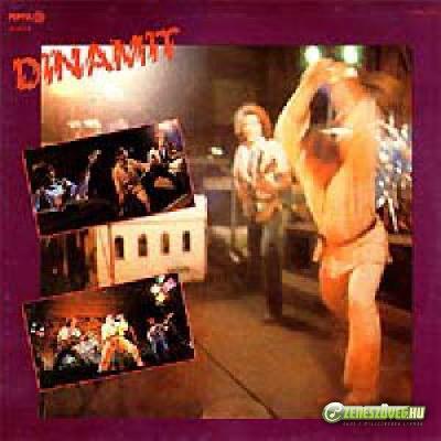 Dinamit Dinamit I.