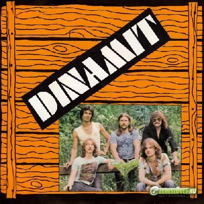 Dinamit Tinédzser dal - Neked adnám a világot