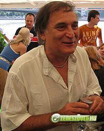 Nagy Tibor Béla