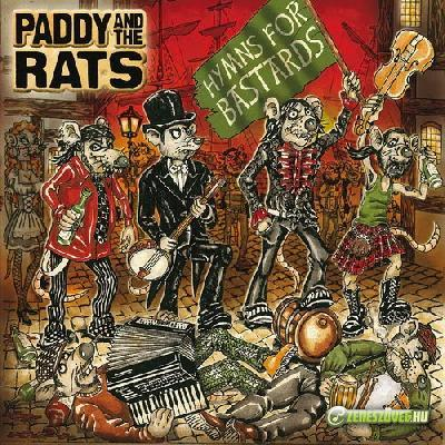 Paddy and the Rats Hymns for Bastards