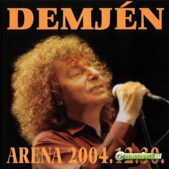 Demjén Ferenc Aréna 2004.12.30