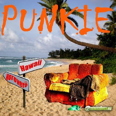 Punkie Hawaii hereverő