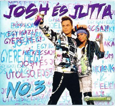 Josh és Jutta No.3