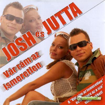 Josh és Jutta Vár Rám Az Ismeretlen