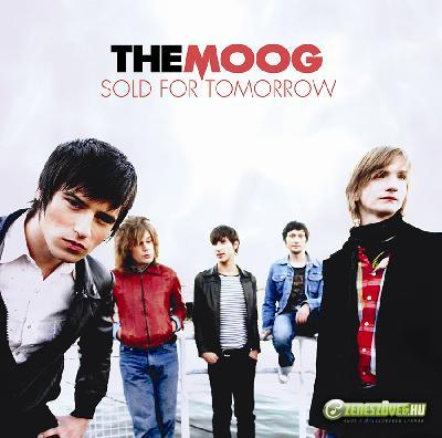 The Moog Sold For Tomorrow