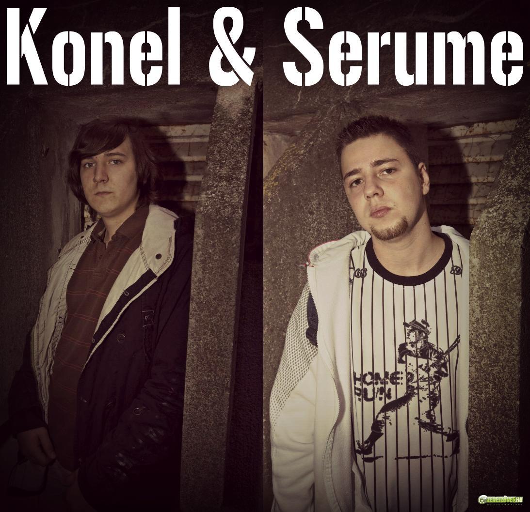 Konel & Serume