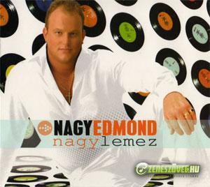 Nagy Edmond Nagy lemez