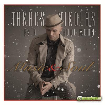 Takács Nikolas Music & Soul