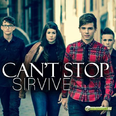 SirVive Can't Stop (Single)