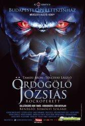 Ördögölő Józsiás - Budapesti Operettszínház