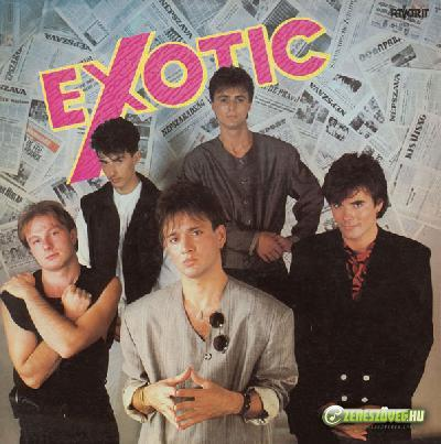 Exotic Exotic II.