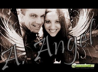 A. Angel
