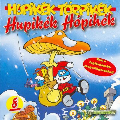Hupikék törpikék Hupikék hópikék