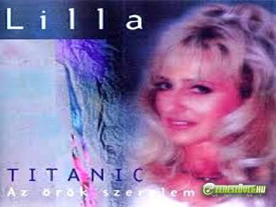 Vincze Lilla  Titanik az örök szerelem dalai