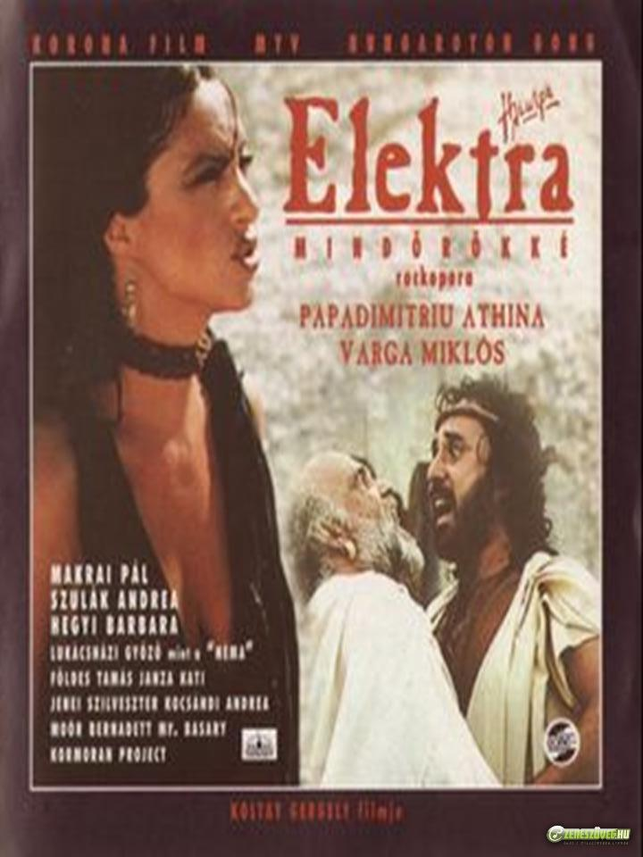 Elektra Mindörökké