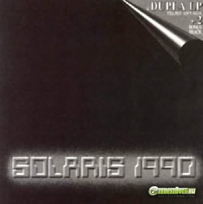 Solaris Solaris 1990