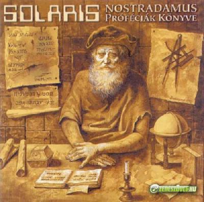 Solaris Próféciák könyve