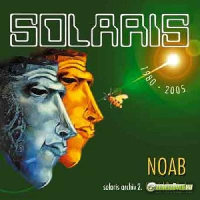 Solaris SOLARIS - Noab - Solaris archív 2