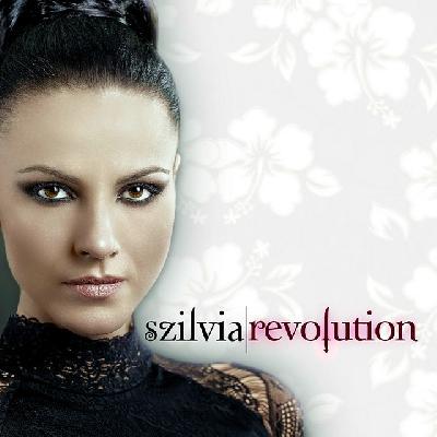Péter Szabó Szilvia Revolution