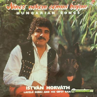 Horváth István Nincsen nekem semmi bajom