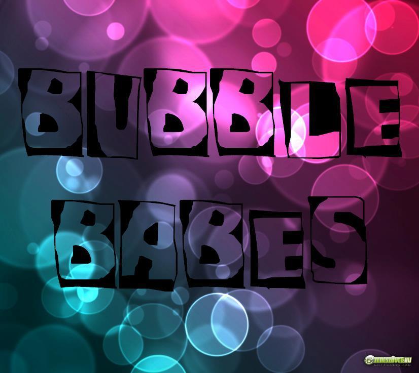 Bubble Babes