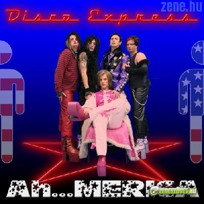 Disco Express Ah... Merica!