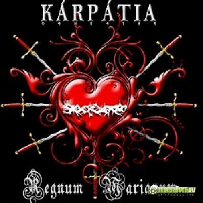Kárpátia  Regnum Marianum