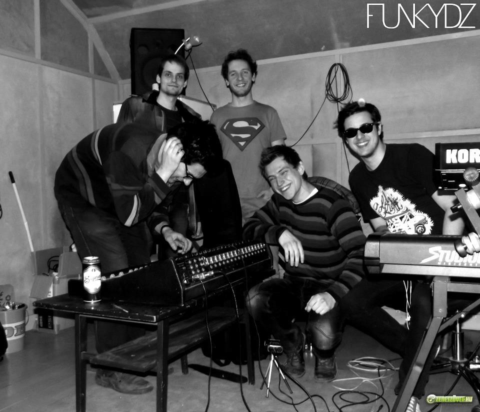 Funkydz