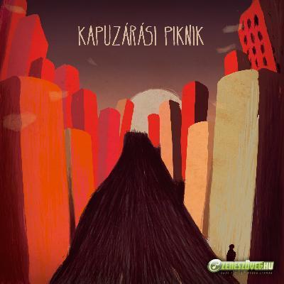 Szabó Benedek és a Galaxisok Kapuzárási Piknik