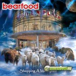 Bearfood Shopping a mennyben