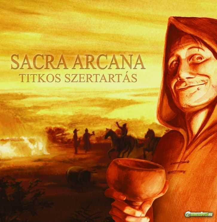 Sacra Arcana