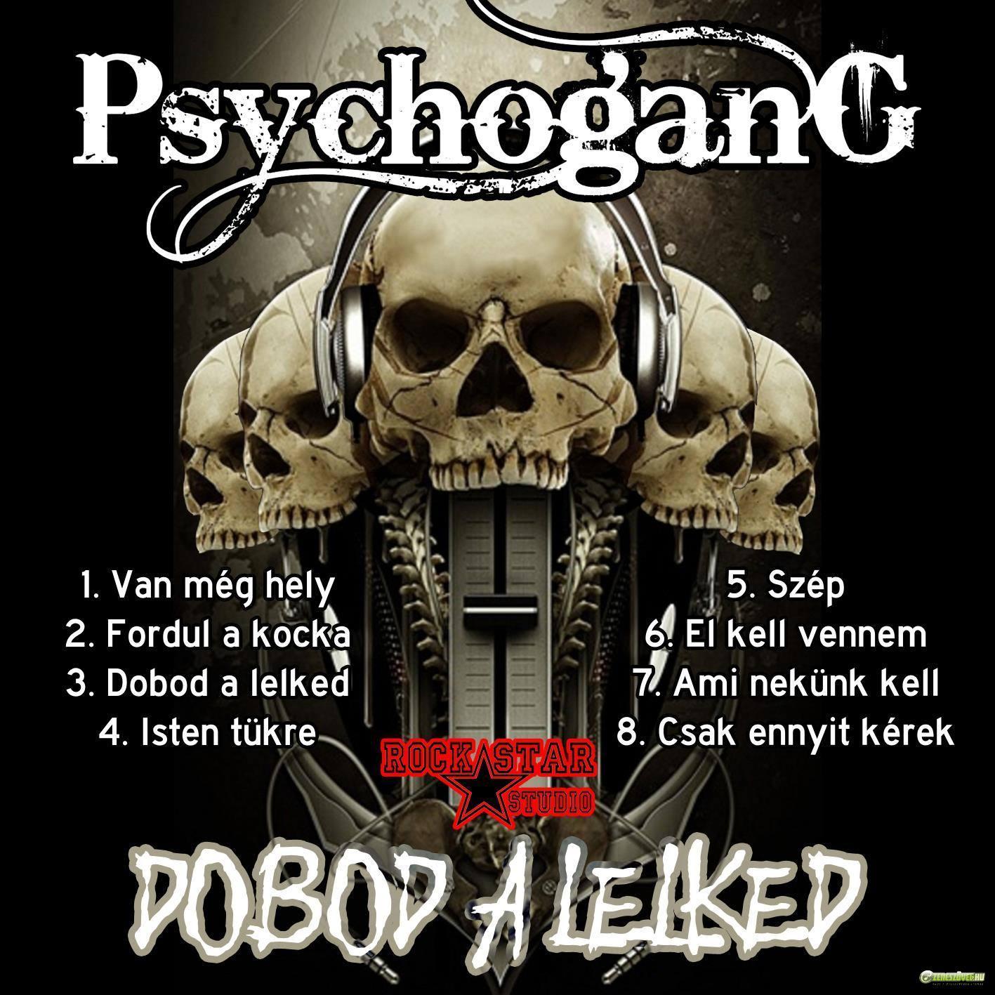 Psychogang