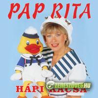 Pap Rita Hápi kacsa