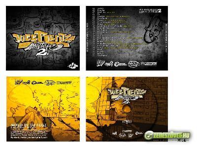 Vicc Beatz Vicc Beatz Mixtape 2