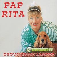 Pap Rita Csovi Csovi Jasper