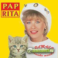 Pap Rita Pamacs a csacska macska