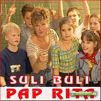 Pap Rita Suli Buli
