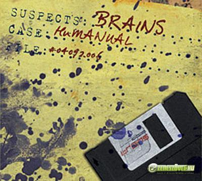 Brains Humanual