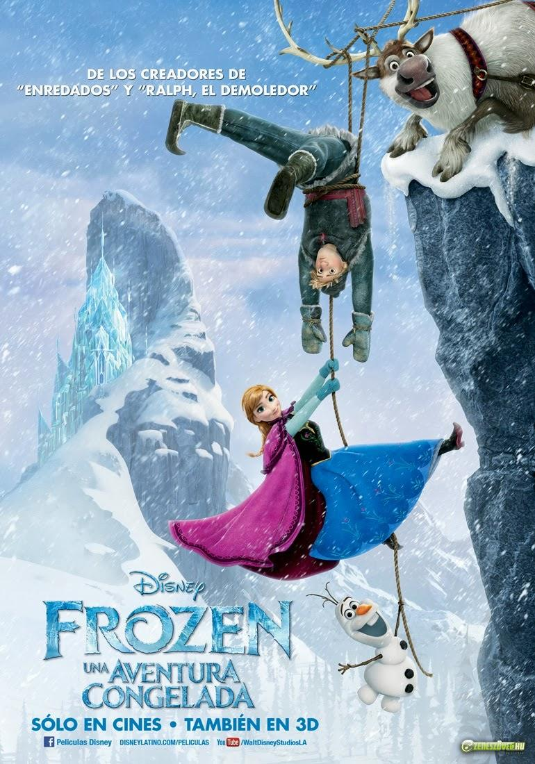 Frozen (mese)