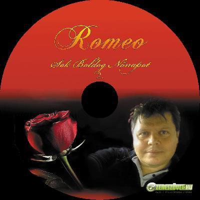 Romeo Mihály Tokics Sok Boldog Nőnapot!