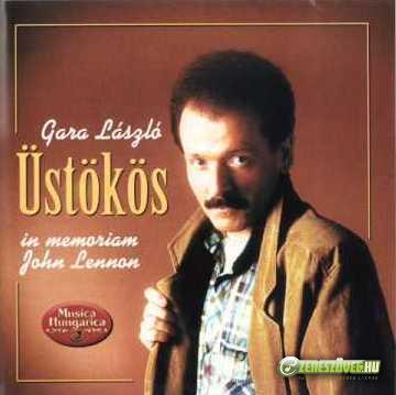 Gara László Üstökös