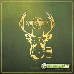 Ozone Mama Freedom EP