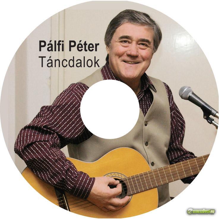Pálfi Péter
