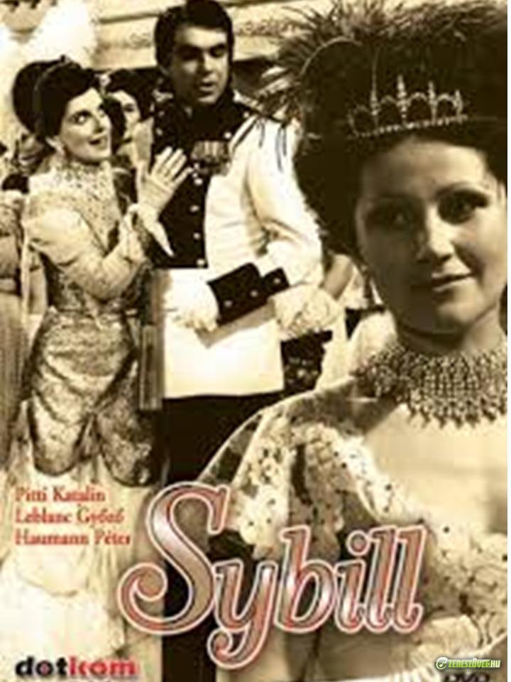 Sybill (operett)