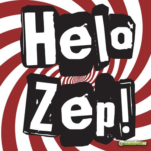 Helo Zep!