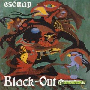 Black-Out Esőnap