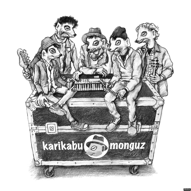 Karikabu Monguz